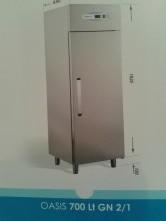 Armadio frigo OASIS 700